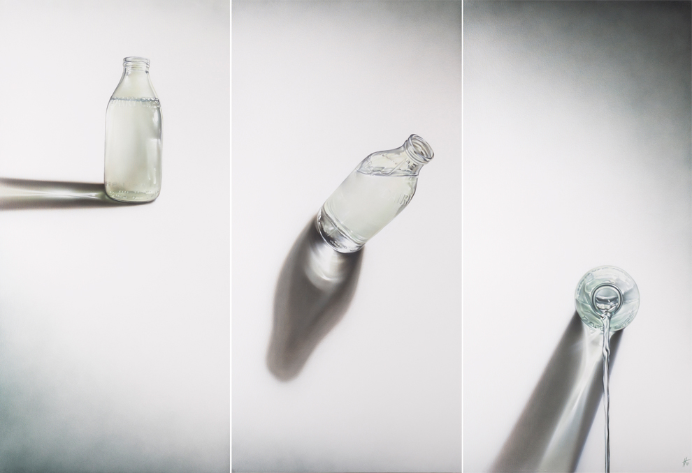 A Light Perspective (Tryptic)