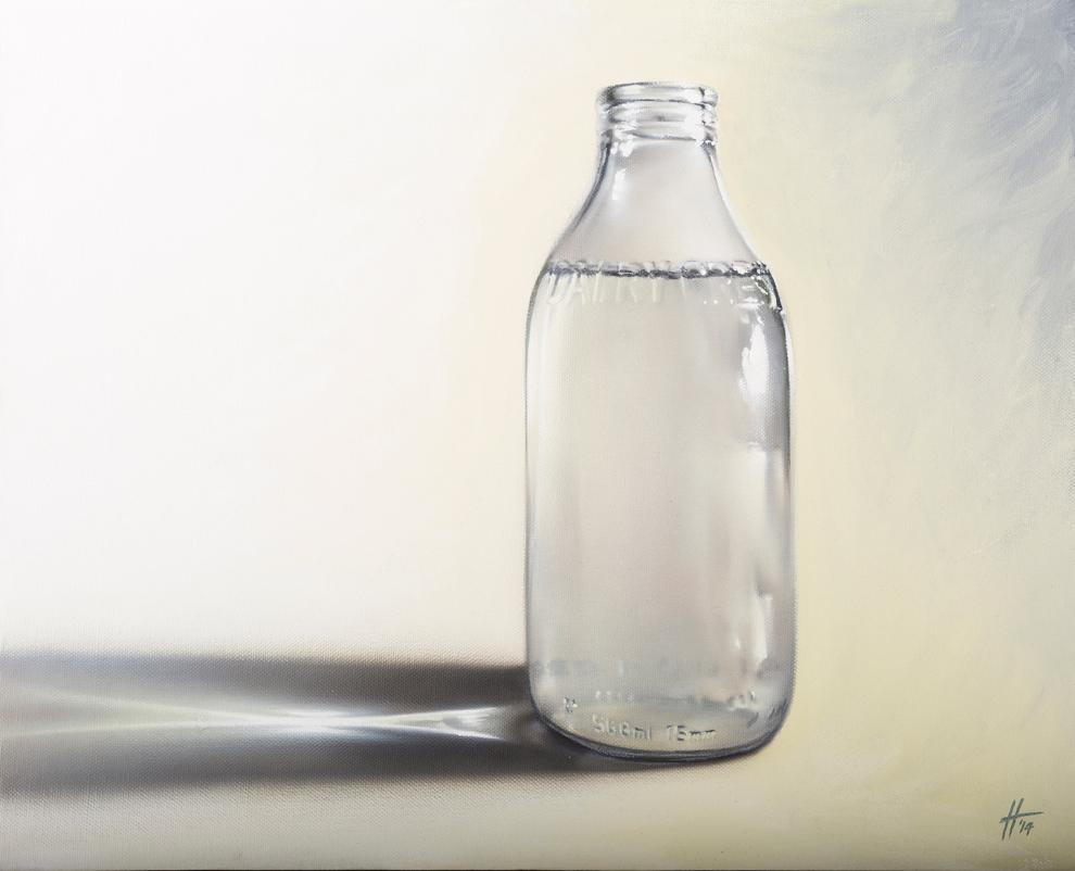 Milk Bottle Study