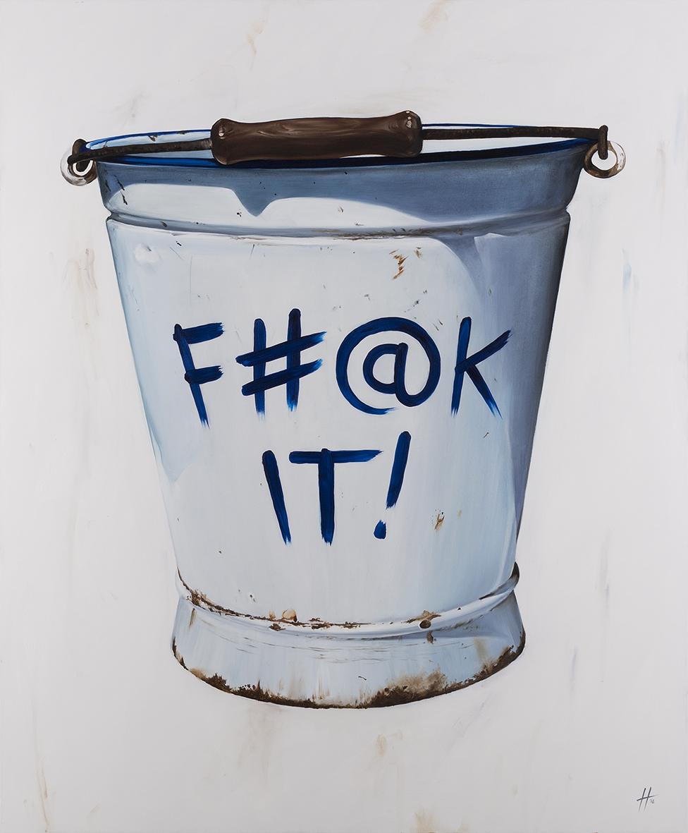 F#@K It Bucket
