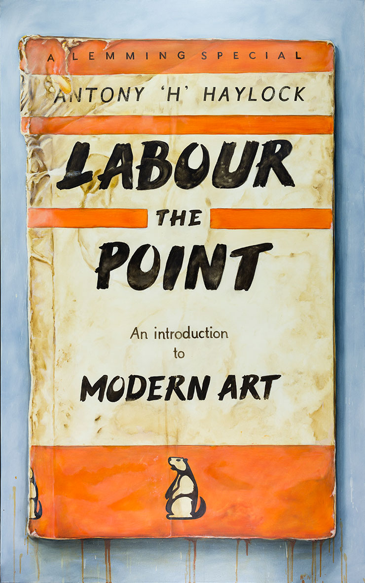 Labour The Point